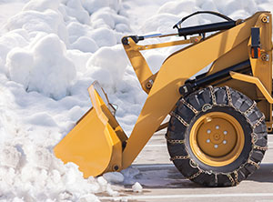 snow removal company montgomery county